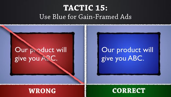 Advertising Tactic 15