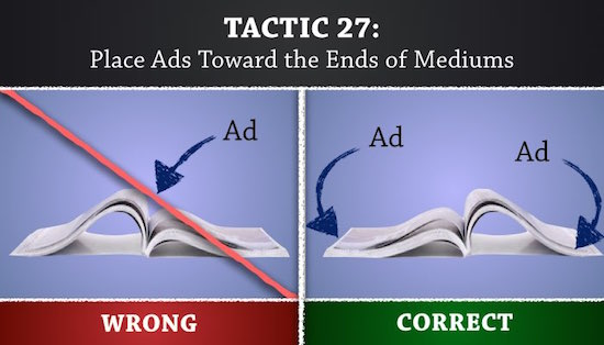 Advertising Tactic 27