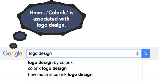 SEO for Business Names - Cooccurence