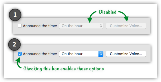 UX Tactic 102 - Use Responsive Enabling or Disclosure in Form Elements