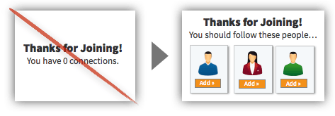 UX Tactic 42 - Provide Quick Wins During Onboarding