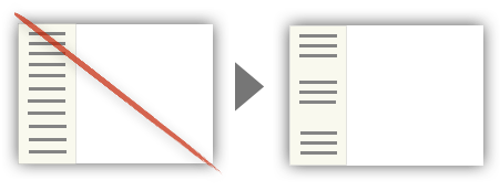 UX Tactic 5 - Group Similar Functions or Menu Items by Proximity
