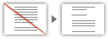UX Tactic 72 - Keep Paragraphs Short and Highlight Key Terms